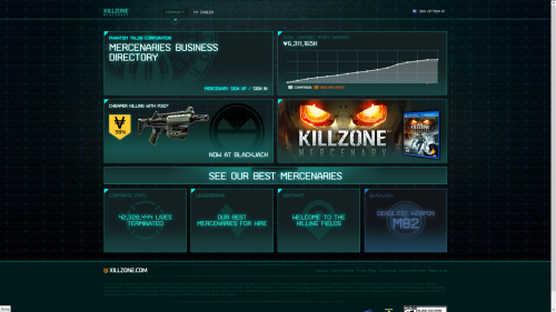 mercenary.killzone.com