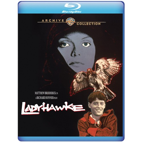 Ladyhawke Archive Collection BD